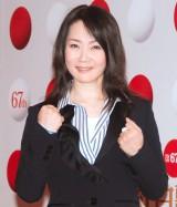 橋本マナミの妖艶ダンスを絶賛した香西かおり (C)ORICON NewS inc.