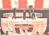 福田こうへい=『第67回紅白歌合戦』リハーサル2日目より (C)ORICON NewS inc.