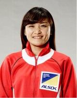 『第67回NHK紅白歌合戦』西野カナの応援ゲストとして出演する女子レスリング選手の伊調馨