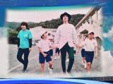 「海の声」を披露する桐谷健太=『第67回紅白歌合戦』リハーサル2日目より (C)ORICON NewS inc.