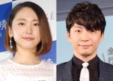 (左から)新垣結衣、星野源 (C)ORICON NewS inc.