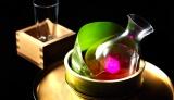 日本のお伽話カクテル『かぐや姫』/MIXX バー&ラウンジ(36階)/ANAインターコンチネンタルホテル東京(東京・港区)