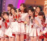 AKB48 (C)ORICON NewS inc.