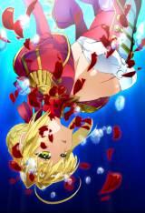 テレビアニメ『Fate/EXTRA Last Encore』最新キービジュアル