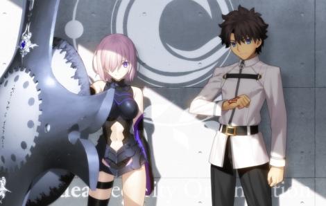 画像写真 Fateapocryphaテレビアニメ化 Fate関連新情報続々 4枚