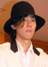 RADWIMPSの野田洋次郎(C)ORICON NewS inc.