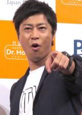 パンサー・尾形貴弘 (C)ORICON NewS inc.