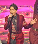 山崎育三郎 (C)ORICON NewS inc.