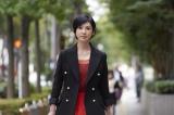 黒木瞳が演じる美奈子の職業はアパレルのバイヤー。少しとんがった衣装にも注目(C)テレビ東京