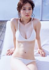 『週刊プレイボーイ』3&4号に登場する逢沢りな(C)熊谷貫/週刊プレイボーイ