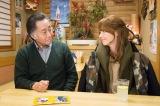 北大路欣也とは『マッサン』で共演歴あり(C)テレビ東京