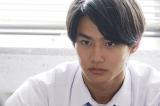 特殊な能力を持つ高校生を演じる野村周平の最新劇中カット(C)2017映画「サクラダリセット」製作委員会