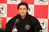 増田貴久がキャラネタを披露する『超ハマる!爆笑キャラパレードSP』の番組カット