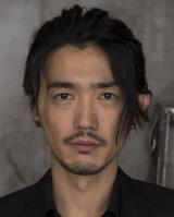 舞台『ジョーカー・ゲーム』 に出演する谷口賢志