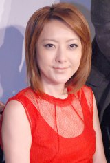 西川史子 (C)ORICON NewS inc.