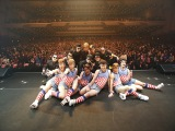 氣志團結成二十周年記念公演「成人式〜YOKOHAMA二十才ごえ〜」より