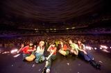 夢の日本武道館公演を実現したLittle Glee Monster Photo by 三吉ツカサ(Showcase)