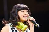夢の日本武道館公演を実現したLittle Glee Monsterのアサヒ Photo by 三吉ツカサ(Showcase)
