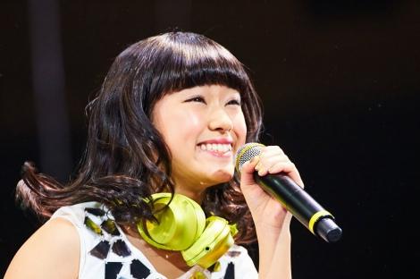 夢�日本武�館公演を実���Little Glee Monster�アサヒ Photo by 三�