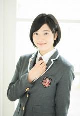 3月に卒業する6代目生徒会長・倉島颯良