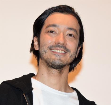 金子ノブアキ=映像作品集『Captured』DVD発売記念上映会 (C)ORICON NewS inc.