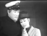 森繁久彌さんと共演した『思い出のメロディ』