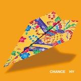 「HAPPY」も収録したニューアルバム『CHANCE』3月1日発売決定(初回限定盤)