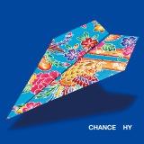 「HAPPY」も収録したニューアルバム『CHANCE』3月1日発売決定(通常盤)