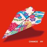 「HAPPY」も収録したニューアルバム『CHANCE』3月1日発売決定(ファンクラブ盤)