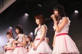 新潟市内の専用劇場がオープン1周年を迎えたNGT48(C)AKS