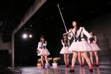 10日の日中に行われた『NGT48劇場オープン1周年記念特別イベント』より(C)AKS