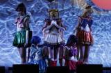『2.5 次元フェス(仮)完全密着ガイド』1月11日にBSスカパー!、12日にCS「日テレプラス ドラマ・アニメ・ 音楽ライブ」で2夜連続放送。ミュージカル『美少女戦士セーラームーン』ステージイベントの模様
