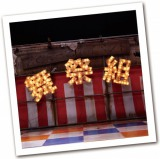 舞祭組の最新シングル「道しるべ」が初登場1位を獲得
