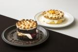 「J.S.PANCAKE CAFE」から新作パンケーキ2種が新登場