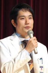 松山ケンイチ、共演者を質問攻め