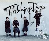 『LAGUNA MUSIC FES.2017』に出演するThinkiing Dogs