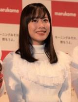 モーニング娘。'17 の小田さくら (C)ORICON NewS inc.