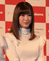モーニング娘。'17 の生田衣梨奈 (C)ORICON NewS inc.