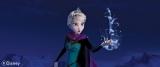 映画『アナと雪の女王』がフジテレビ系列で3月4日に地上波初放送 (C)Disney