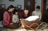 1月4日から放送再開、第14週「新春、想いあらたに」(76回)より(C)NHK