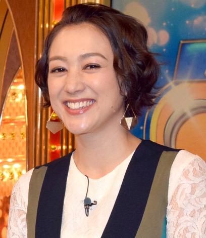 TBS系新レギュラー番組『結婚したら人生劇変!○○の妻たち』でサブMCを務めるSHELLY (C)ORICON NewS inc.