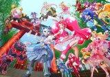 「和」がテーマ(C)2017映画プリキュドリームスターズ!製作委員会