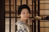 NHK・BSプレミアム『雲霧仁左衛門3』第3回(1月20日放送)に女スリ師としてゲスト出演する松井玲奈(C)NHK