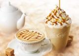 マックカフェに初の紅茶を使ったドリンクメニューが登場