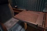 「DREAM SLEEPER(ドリームスリーパー)」個室内のテーブル