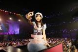 チーム8小栗有以ソロコンサート『 新春!チーム8祭り「小栗有以の乱」』より(C)AKS