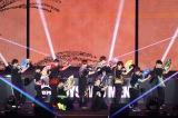 2017年1月7日、東京・日本武道館公演『BOYS AND MEN ライブ2017 in 武道館〜One For All, All For One〜』より