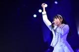 『新春!チーム8祭り「坂口渚沙の乱」』より(C)AKS