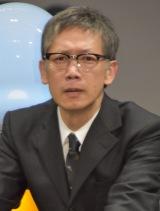 矢口史靖監督 (C)ORICON NewS inc.