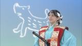 NHK・Eテレ学校放送番組『おはなしのくに』。「吉岡里帆×ももたろう」1月23日放送(C)NHK